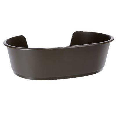 panier pour chien en plastique prix avantageux chez zooplus corbeille ferplast siesta pour. Black Bedroom Furniture Sets. Home Design Ideas
