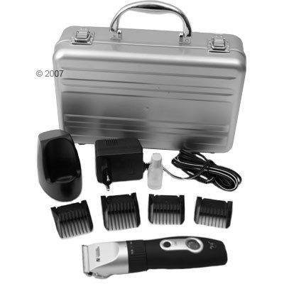 Cordless Pet Clipper CP-6810 Set