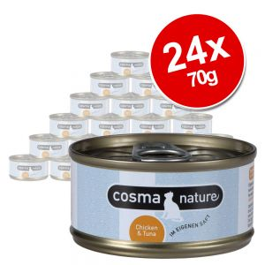 Cosma Complete Cat Food
