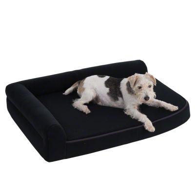 Karlie orthobed coussin pour chien zooplus - Coussin pour chien ...