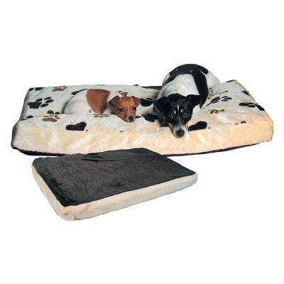 Trixie gino coussin pour chien zooplus - Grand coussin pour chien ...