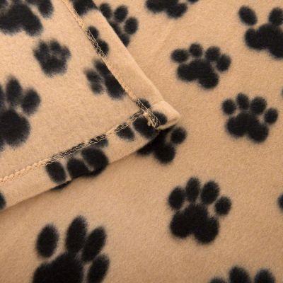 Trixie beany couverture en polaire pour chien et chat - Couverture pour petit chien ...