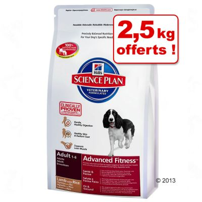 croquettes hill 39 s science plan pour chien prix avantageux chez zooplu. Black Bedroom Furniture Sets. Home Design Ideas