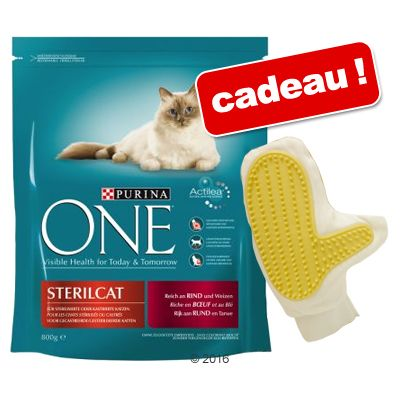 croquettes purina one pour chat prix avantageux chez zooplus croquettes purina one 3 kg. Black Bedroom Furniture Sets. Home Design Ideas