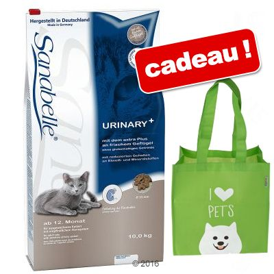 croquettes sanabelle pour chat prix avantageux chez zooplus croquettes sanabelle 10 kg. Black Bedroom Furniture Sets. Home Design Ideas