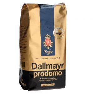 Dallmayr prodomo Kaffeebohnen