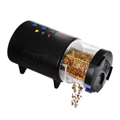 Distributeur automatique de nourriture juwel pour aquarium for Distributeur poisson