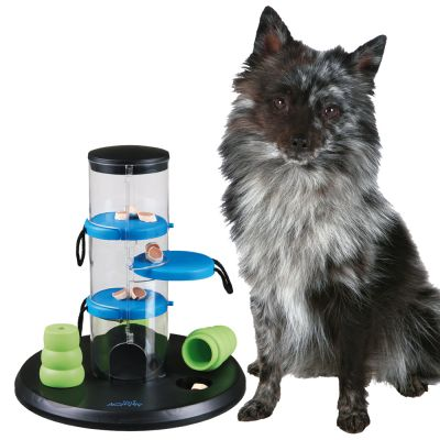 Dog Activity Gambling Tower Intelligence Toy