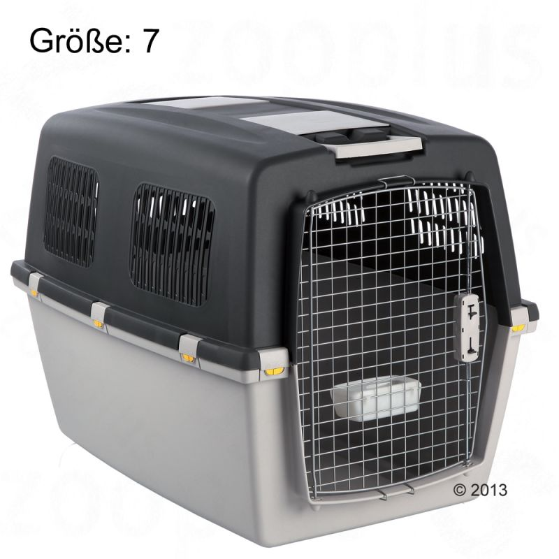 Dog Kennel Gulliver: Great Deals on Dog Carriers at zooplus