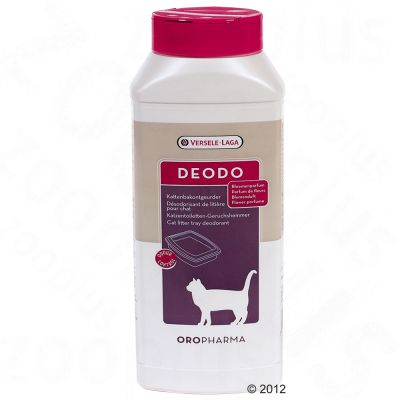 D sodorisant pour chat versele laga deodo - Desodorisant pour toilette ...