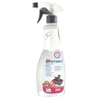 Désodorisant Savic Refresh'R Cleaning