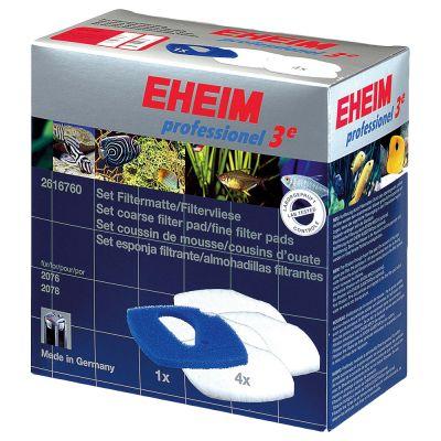 EHEIM Set Filtermatte/Filtervlies für professionel 3e