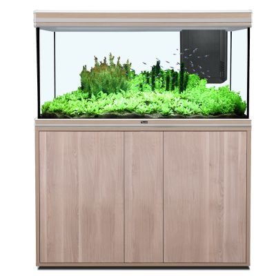 aquatlantis fusion 120x50 led ensemble aquarium sous meuble zooplus. Black Bedroom Furniture Sets. Home Design Ideas