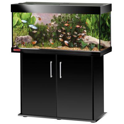 eheim vivaline 180 ensemble aquarium sous meuble zooplus. Black Bedroom Furniture Sets. Home Design Ideas