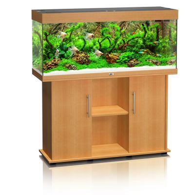 ensemble aquarium sous meuble juwel rio 240. Black Bedroom Furniture Sets. Home Design Ideas