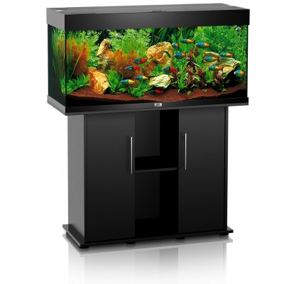 Ensemble aquarium sous meuble juwel rio 180 prix for Meuble aquarium 100 x 30