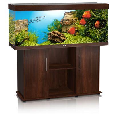 Ensemble aquarium sous meuble juwel rio 400 prix for Aquarium en solde