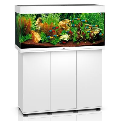 ensemble aquarium sous meuble juwel rio 180 prix avantageux chez zooplus. Black Bedroom Furniture Sets. Home Design Ideas