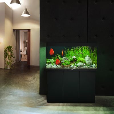 ensemble aquarium sous meuble juwel rio 300 prix avantageux chez zooplus. Black Bedroom Furniture Sets. Home Design Ideas