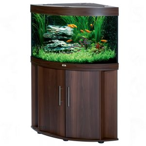 Ensemble aquarium sous meuble juwel trigon 190 for Meuble aquarium 120 cm