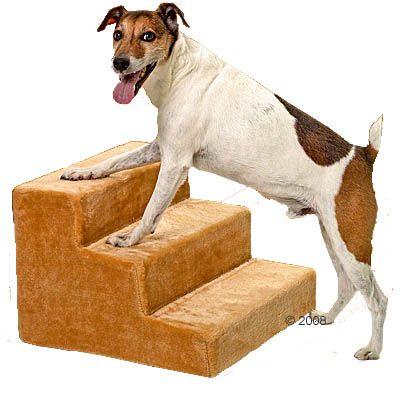 easy step escalier pour chien zooplus. Black Bedroom Furniture Sets. Home Design Ideas