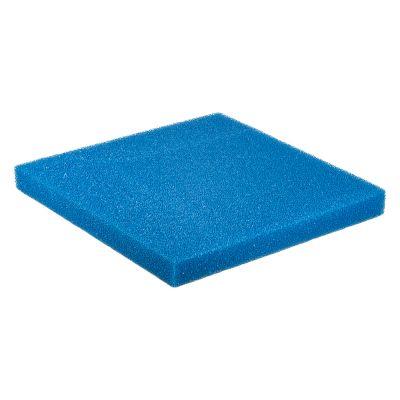 Esponja azul fina