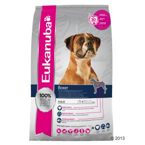 croquettes pour chien eukanuba breed boxer. Black Bedroom Furniture Sets. Home Design Ideas