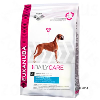 Eukanuba Daily Care Articulations Sensibles pour chien