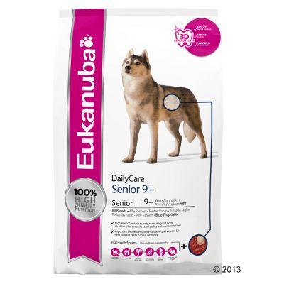 сухой корм eukanuba для собак