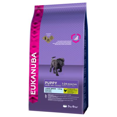 Puppy Chiot Dog Food