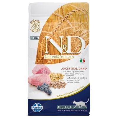 shop cani cibo secco cani farmina low grain grain free