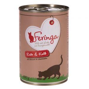 Feringa Katzenfutter