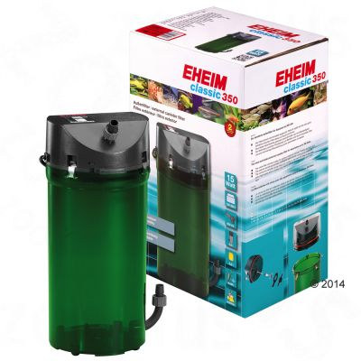 Filtre ext rieur pour aquarium eheim classic prix for Aquarium en solde