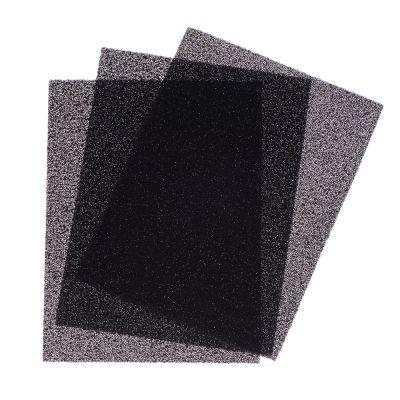 Filtres charbon actif universels accessoire de for Filtre a charbon actif maison