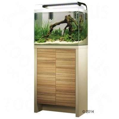 fluval fresh aquarienkombination g nstig bei zooplus. Black Bedroom Furniture Sets. Home Design Ideas