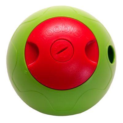 Foobler míč s dávkovačem potravy