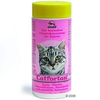 Fortan Catfortan für Katzen