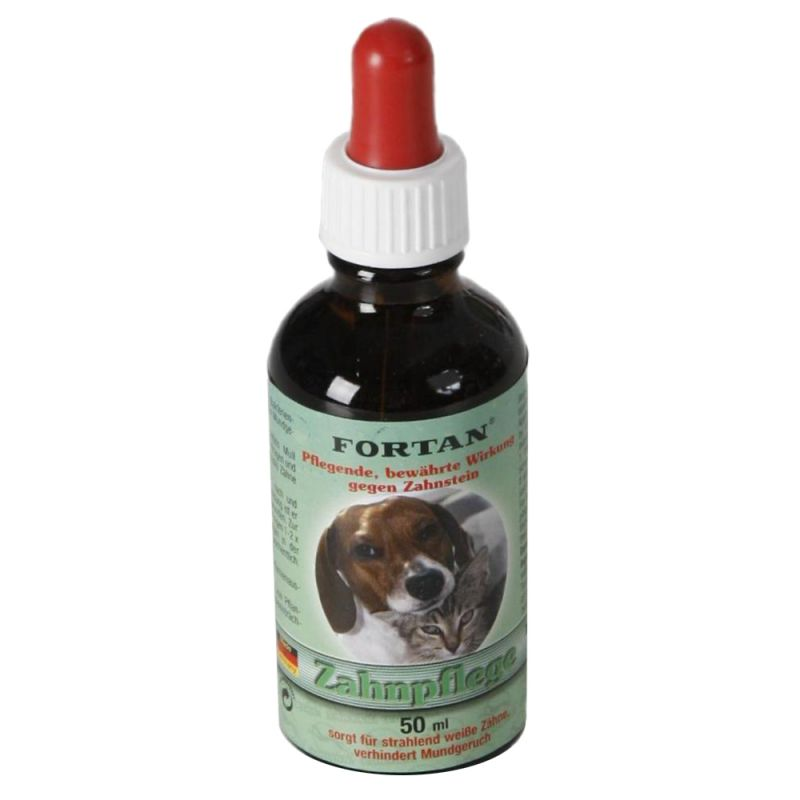 Fortan Dental Care: Dog Tooth Care Products | Free P&P on orders �29+