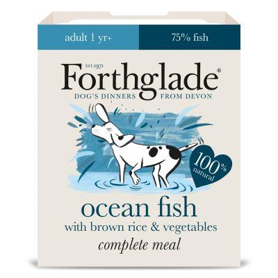 Forthglade Fish Dog Food