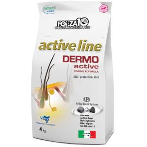 Forza10 active line pour chien