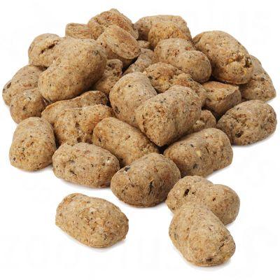 600 g CANIBIT pštrosí cookies, 500 g + 100 g zdarma!