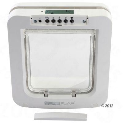 gattaiola sureflap microchip zooplus. Black Bedroom Furniture Sets. Home Design Ideas