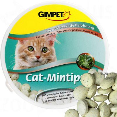 Gimpet Cat-Mintips 90 Stück