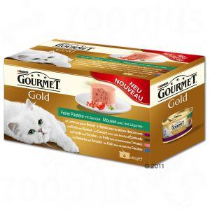 Gourmet dla kota