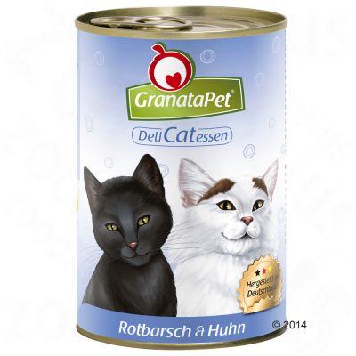 Granata Pet Cat Food