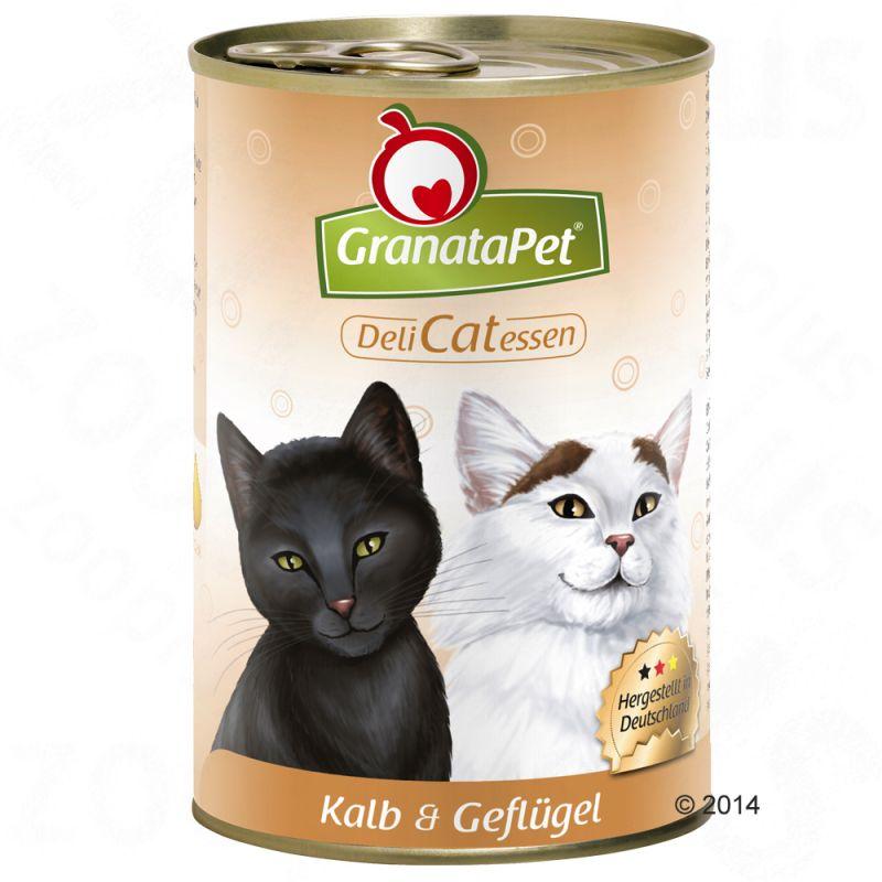 Granatapet Cat Food