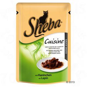 Sheba mokra hrana za mačke