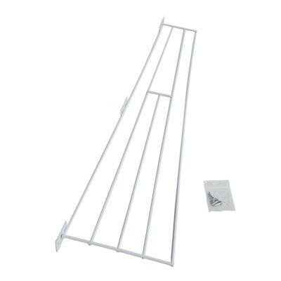 grille de protection pour chat pour fen tre soufflet zooplus. Black Bedroom Furniture Sets. Home Design Ideas