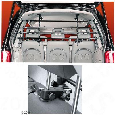 Grille de protection pour voiture kleinmetall roadmaster - Grille protection chien pour voiture ...