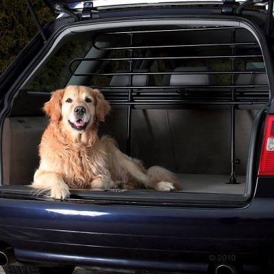 trixie grille de protection pour voiture zooplus. Black Bedroom Furniture Sets. Home Design Ideas